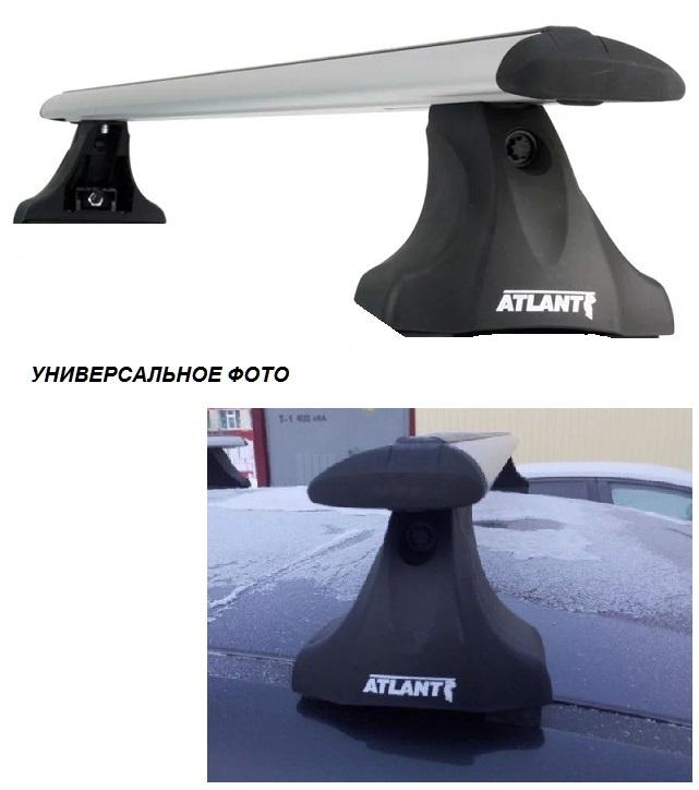 Багажник крыло