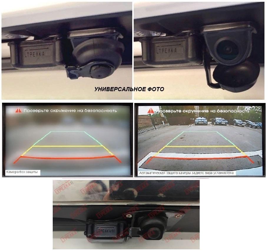 Защита камеры