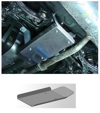 Защита алюминий
